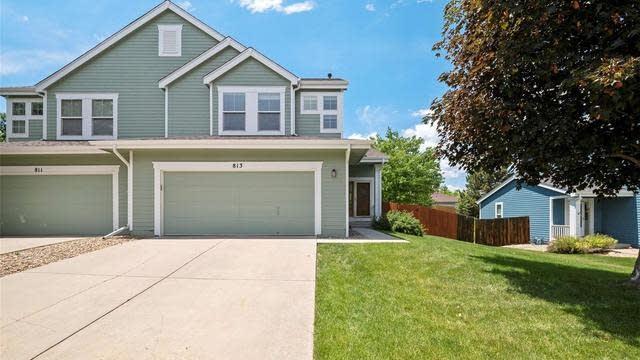 Photo 1 of 25 - 813 Union St, Lakewood, CO 80401