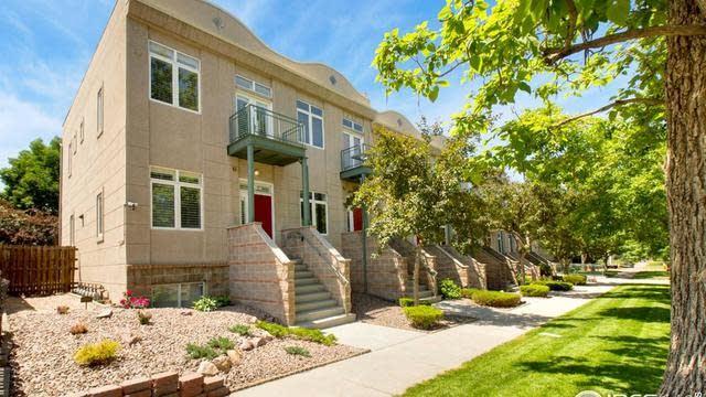 Photo 1 of 21 - 1575 N Emerson St Unit B, Denver, CO 80218