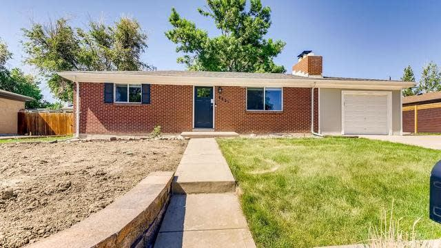 Photo 1 of 29 - 8621 W 64th Pl, Arvada, CO 80004