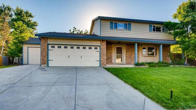 Photo 1 of 30 - 13954 W 74th Ave, Arvada, CO 80005