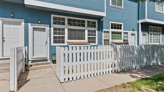 Photo 1 of 40 - 8199 Welby Rd #4504, Denver, CO 80229