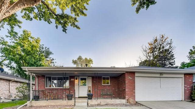 Photo 1 of 26 - 6271 Zephyr St, Arvada, CO 80004