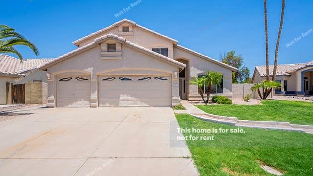 Photo 1 of 36 - 191 S Longmore St, Chandler, AZ 85224