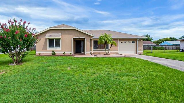 Photo 1 of 27 - 508 Royal Palm Dr, Kissimmee, FL 34743