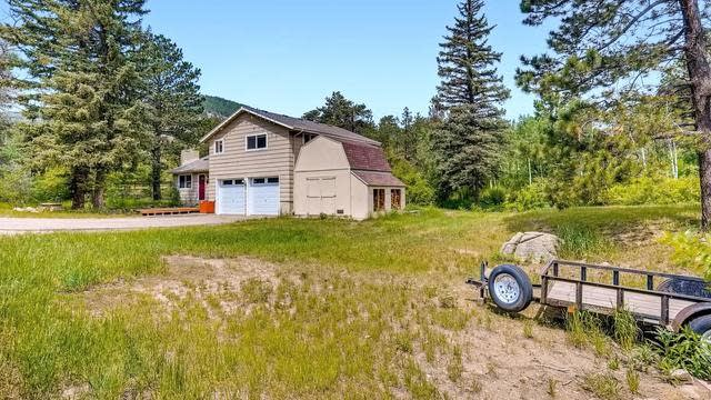 Photo 1 of 31 - 11063 Twin Spruce Rd, Golden, CO 80403