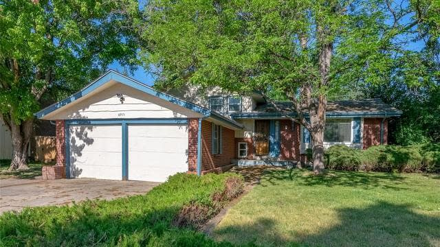 Photo 1 of 24 - 6971 Pierson St, Arvada, CO 80004