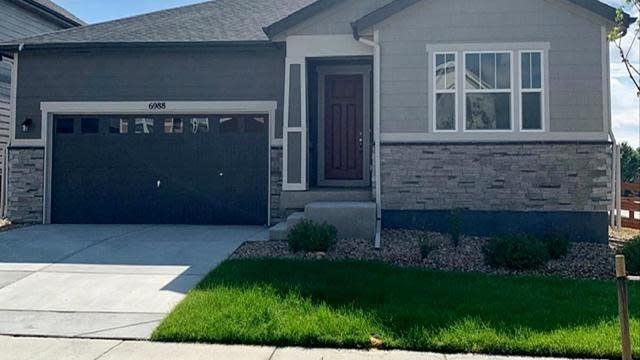 Photo 1 of 18 - 6988 Howell St, Arvada, CO 80004