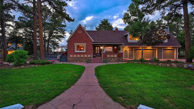 Photo 1 of 39 - 265 Colorow Rd, Golden, CO 80401