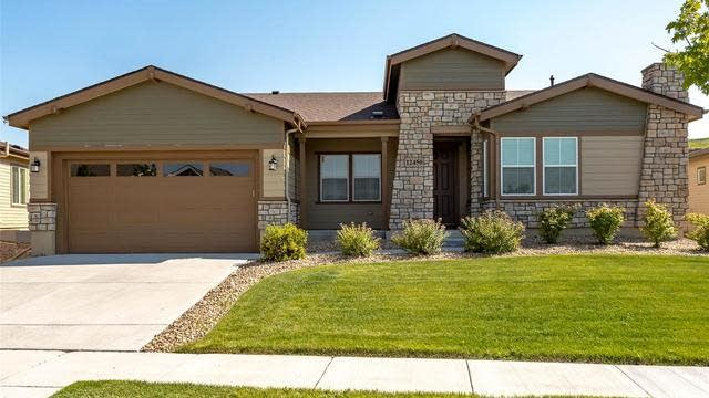 Photo 1 of 39 - 12450 W Big Horn Ct, Broomfield, CO 80021