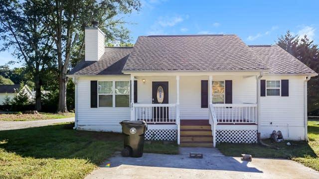 Photo 1 of 27 - 291 Maple St S, Dawsonville, GA 30534