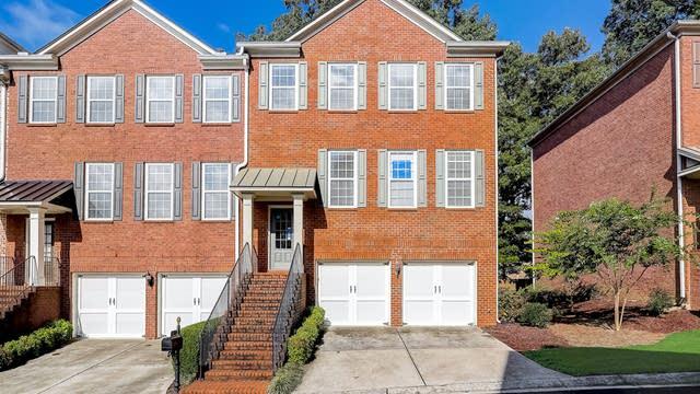 Photo 1 of 35 - 1645 Emory Place Dr NE, Atlanta, GA 30329