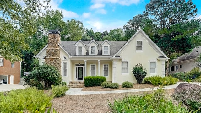 Photo 1 of 37 - 104 Sweetwater Oaks, Peachtree City, GA 30269