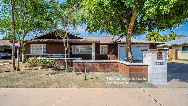 Photo 1 of 27 - 2216 W Anderson Ave, Phoenix, AZ 85023