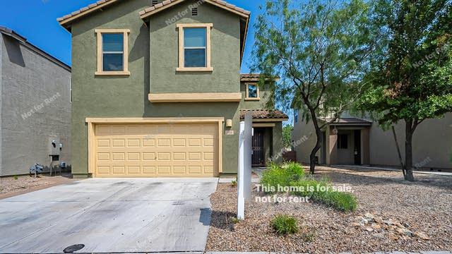 Photo 1 of 20 - 688 N Highlands Grove Ln, Sahuarita, AZ 85629