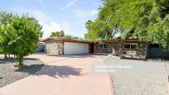 Photo 1 of 25 - 2121 E Florence Dr, Tucson, AZ 85719