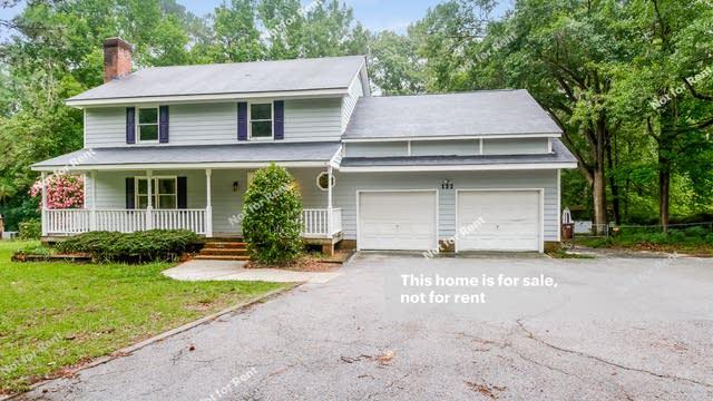 Photo 1 of 25 - 122 Lynnwood Estates Dr, Knightdale, NC 27545
