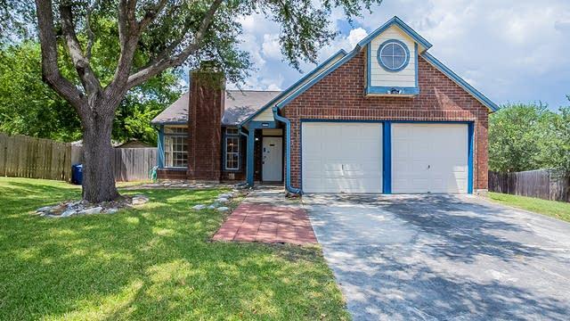 Photo 1 of 18 - 14739 Hillside Vw, San Antonio, TX 78233