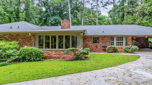 Photo 1 of 18 - 2732 Janellen Dr NE, Atlanta, GA 30345