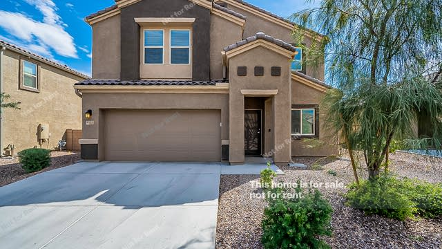 Photo 1 of 37 - 9139 W Blue Saguaro St, Marana, AZ 85743